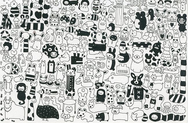 佐藤明日香作品「Work#16-1」/Asuka Sato