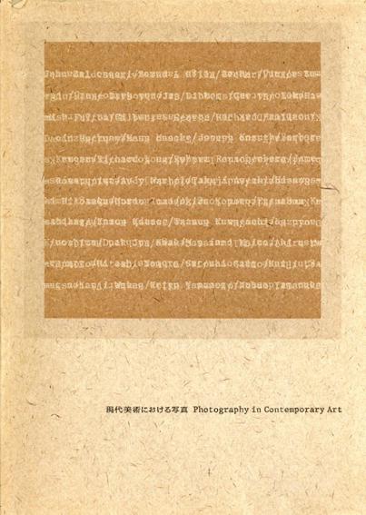 現代美術における写真 1970年代の美術を中心として/リチャード・ハミルトン/デヴィッド・ホックニー/ロバート・ラウシェンバーグ他収録