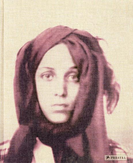 ジュリアン・シュナーベル Julian Schnabel: Polaroids/Petra Giloy-Hirtz