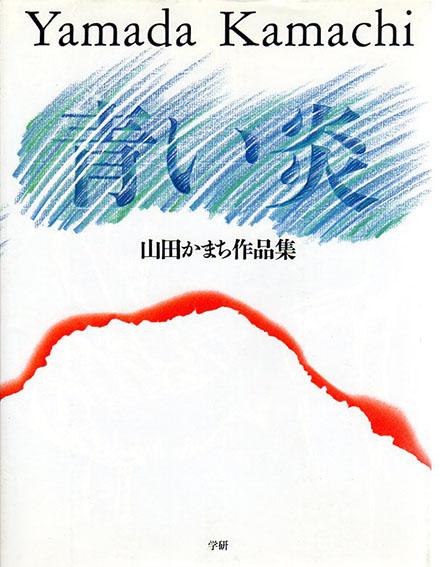 青い炎 山田かまち作品集/山田かまち