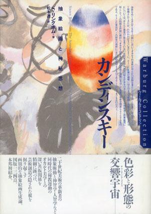 カンディンスキー 抽象絵画と神秘思想/S・リングボム 松本透訳