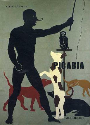 フランシス·ピカビア Picabia/Alain Jouffroy