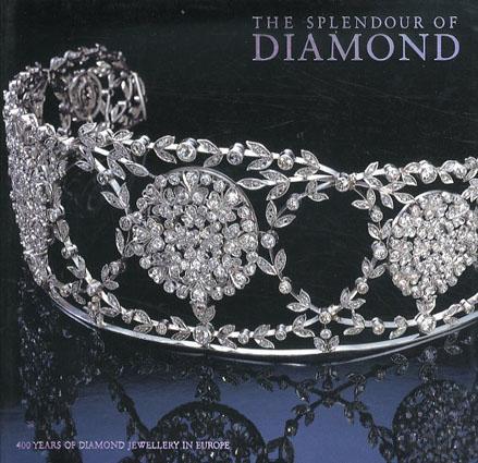 煌きのダイアモンド the Splendour of Diamond/