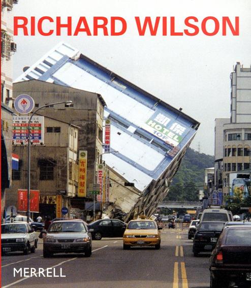 リチャード・ウィルソン Richard Wilson/Michael Archer/Simon Morrissey/Harry Stocks