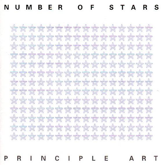 戸村浩 Number of Stars/戸村浩