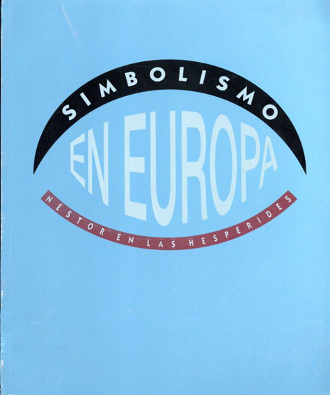 Simbolismo En Europa: Nestor En Las Hesperides/