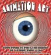 Animation Art/Jerry Beckのサムネール