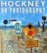 ディヴィッド・ホックニー David Hockney: Hockney on Photography/Paul Joyceのサムネール