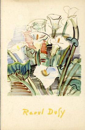 ラウル・デュフィ Raoul Dufy/Claude Roger-Marx