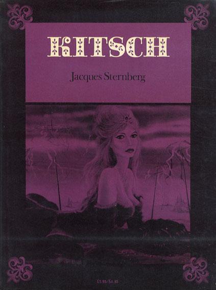Kitsch/Jacques Sternberg