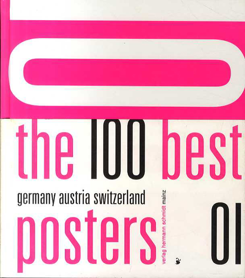The 100 Best Posters 01. Germany, Austria, Switzerland/