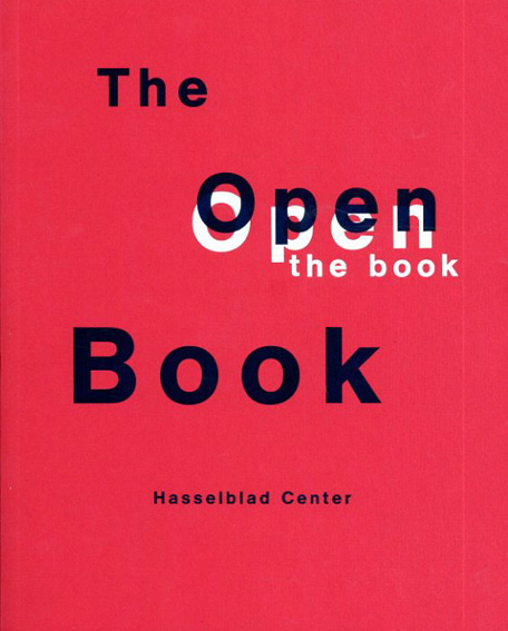 The Open Book/Andrew Roth