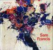 サム・フランシス Sam Francis, With an Essay on His Prints by Susan Einstein/Peter Selzのサムネール