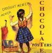 Chocolate Posters Affiches Chocolat/Raymond Savignac/ Alphonse Mucha他のサムネール