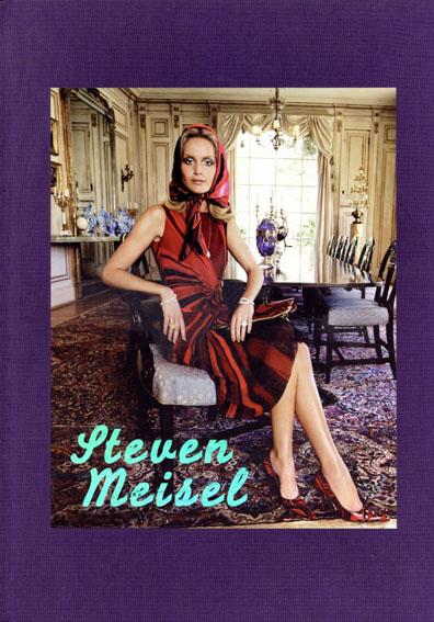 スティーヴン・マイゼル写真集 Steven Meisel: Four Days in L.A. The Versace Pictures/Steven Meisel