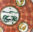 近代陶芸の巨匠 富本憲吉展 色絵・金銀彩の世界/のサムネール