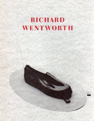 リチャード・ウェントワース Richard Wentworth/
