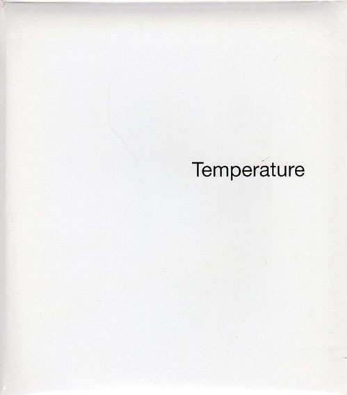 白石由子 Yuko Shiraishi: Temperature/