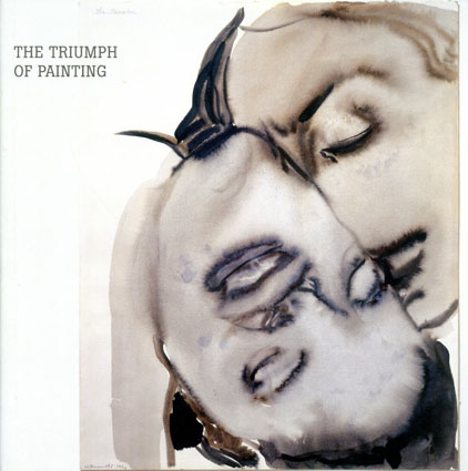 The Triumph of Painting/The Saatchi Gallery Peter Doig/Marlene Dumas/Luc Tuymans/Wilhelm Sasnal他