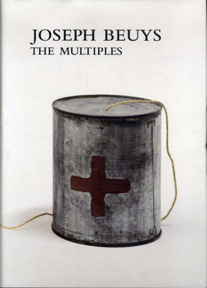 ヨーゼフ・ボイス マルチプル・版画カタログ・レゾネ Joseph Beuys, the Multiples: Catalogue Raisonne of Multiples and Prints/Jorg Schellmann編