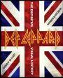 デフ・レパード Def Leppard: The Definitive Visual History/Def Leppardのサムネール