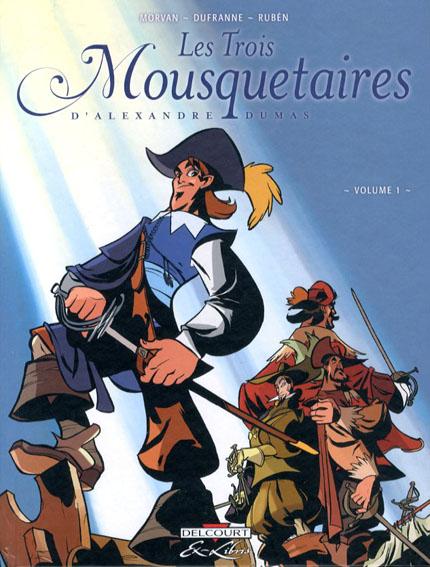 Les Trois Mousquetaires 1/Alexandre Dumas