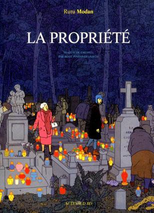 La Propriete/Rutu Modan