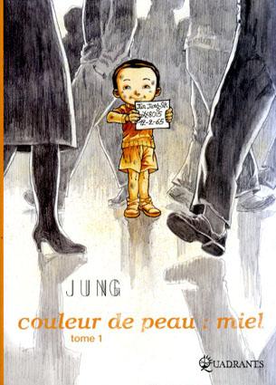 Couleur de Peau Miel Vol.1/Jung