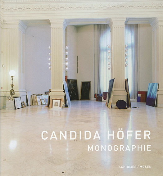 カンディダ・ヘーファー写真集 Monographie/Candida Hoefer