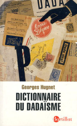 Dictionnaire du Dadaisme/Georges Hugnet