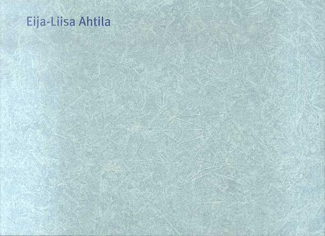 エイヤ=リーサ・アハティラ展/Eija-Liisa Ahtila