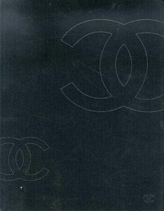 カール・ラガーフェルド シャネル Chanel Automne/Hiver 2000/karl Lagerfeld写真