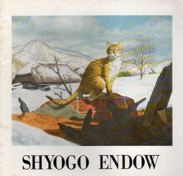 遠藤昭吾 Shyogo Endow/