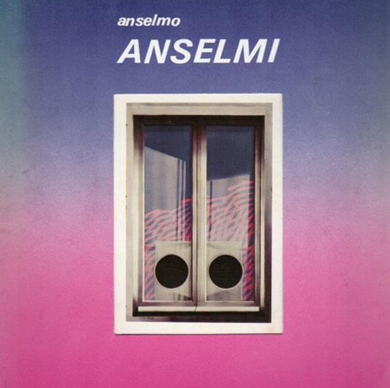 アンセルモ・アンセルミ展 Anselmo Anselmi/
