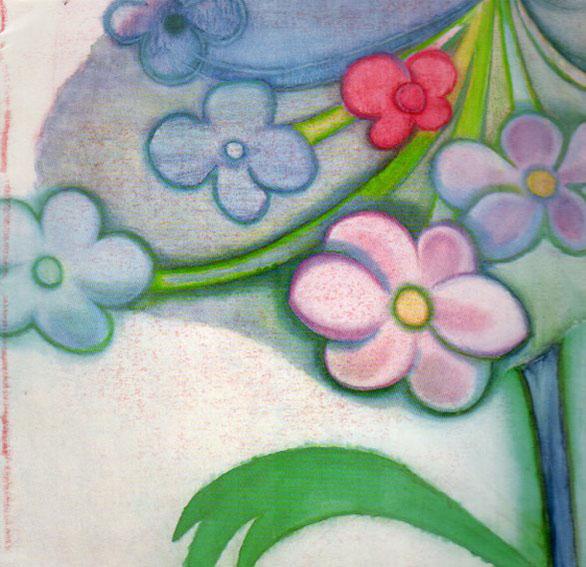 押江千衣子 Oshie Chieko: New Painting/