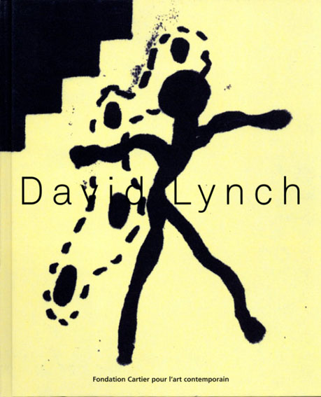 デビッド・リンチ David Lynch: The Air is on Fire/