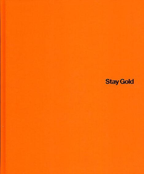 武田陽介写真集 Stay Gold/武田陽介