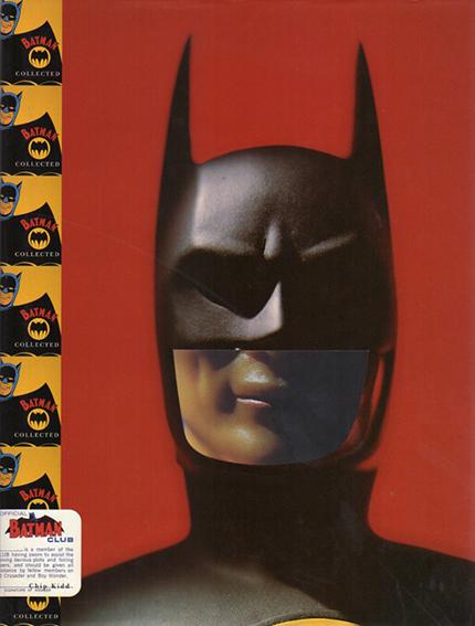 Batman Collected/Geoff Spear/Chip Kidd編集