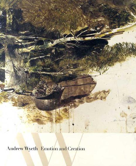アンドリュー・ワイエス Andrew Wyeth 創造への道程/Bunkamura ザ・ミュージアム他