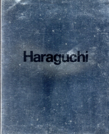 原口典之展 New Work/Noriyuki Haraguchi
