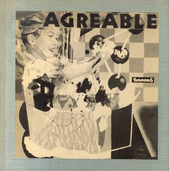 ルル・ピカソ Agreable/Lou Lou Picasso