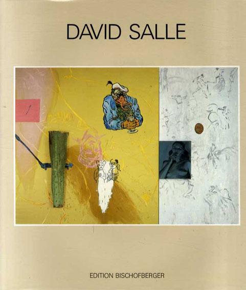 デヴィッド・サーレ David Salle/