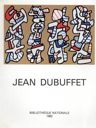 Jean Dubuffet/