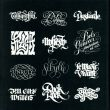 Calligraffiti: The Graphic Art of Niels Shoe Meulman/Niels Shoe Meulman/Adam Eeuwens/Joy Hawley編のサムネール