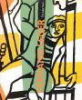 フェルナン・レジェ Fernand Leger: The Later Years/Nicholas Serota編のサムネール