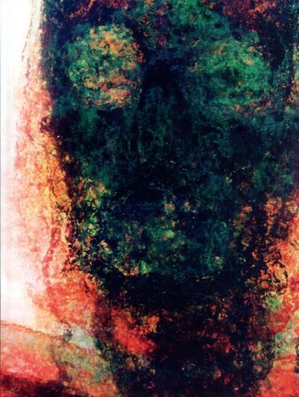 ダスティン・イェリン Dustin Yellin: Dust In The Brain Attic/