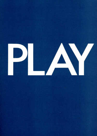 The PLAY 1981-1990/The PLAY