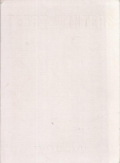 テリー・ウィンタース Terry Winters: Index 1-X/
