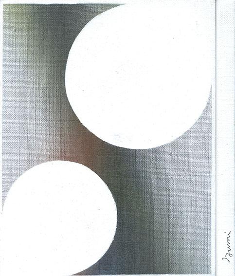 泉茂作品「J-3」/Shigeru Izumi
