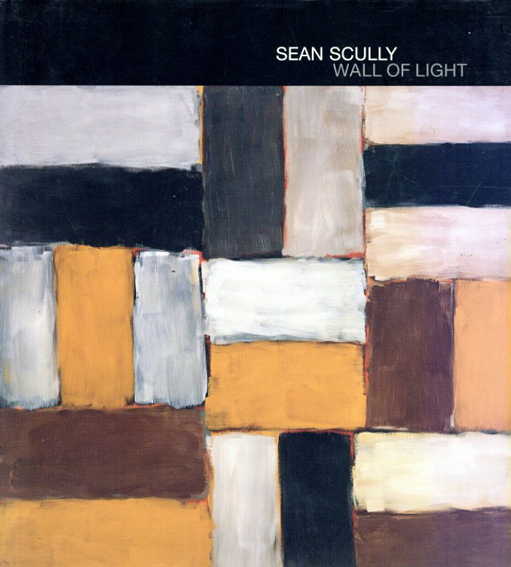 ショーン・スカリー Sean Scully: Wall of Light/Sean Scully